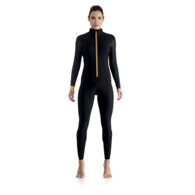 assos habujacketLaalalai Jacket Women black